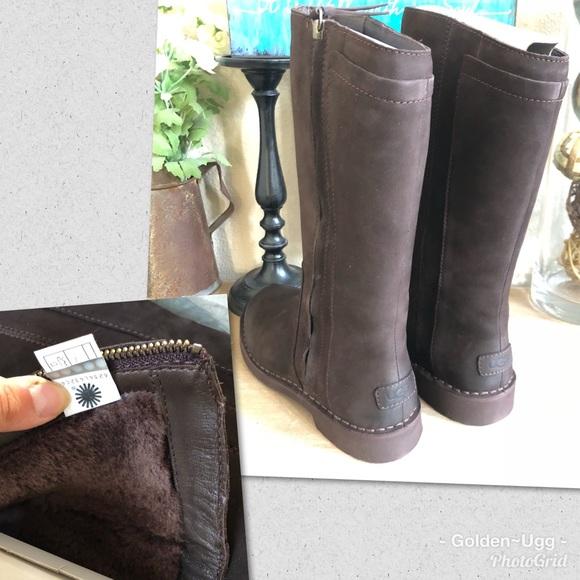b7bc3fcd37d 🎁Ugg Women's Elly Winter Boot BRAND NEW
